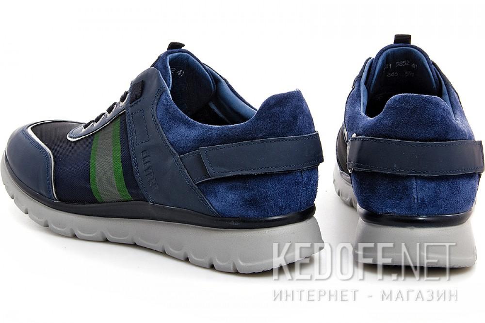 Men's shoes Greyder 3731-5852 Blue (Hugo Boss)