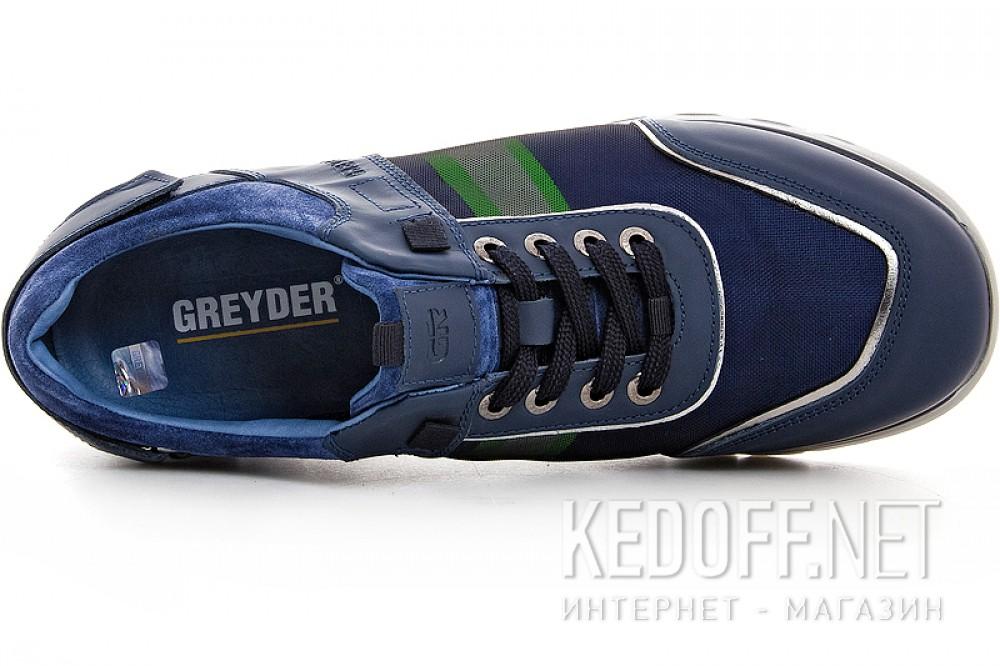 Greyder 3731-5852