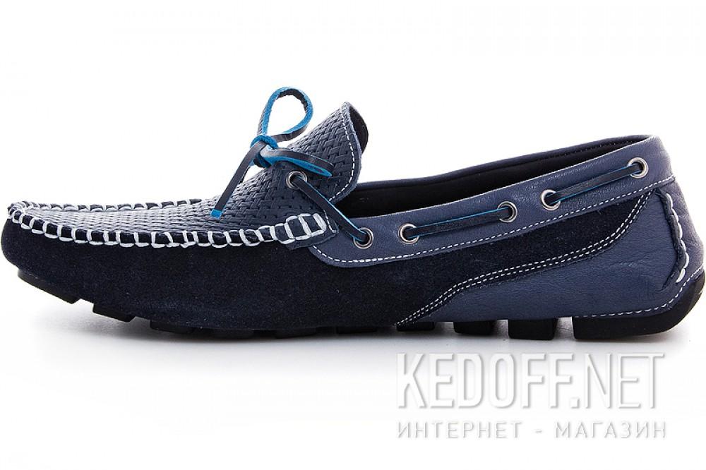 Мокасини Greyder 4210-5152 сині