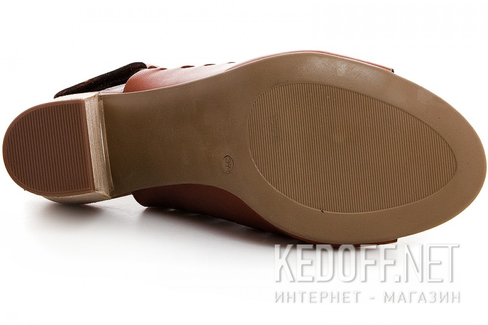 Босоножки на каблуке Greyder Hogan 5596-45