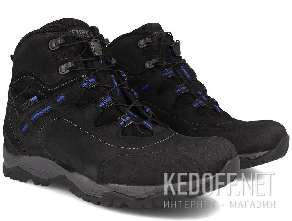 Ботинки Greyder Sympatex 7K1GB10421-5081 купить Украина