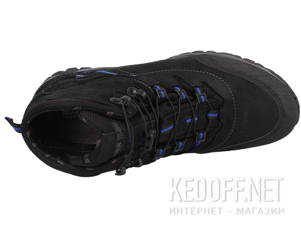Ботинки Greyder Sympatex 7K1GB10421-5081 описание