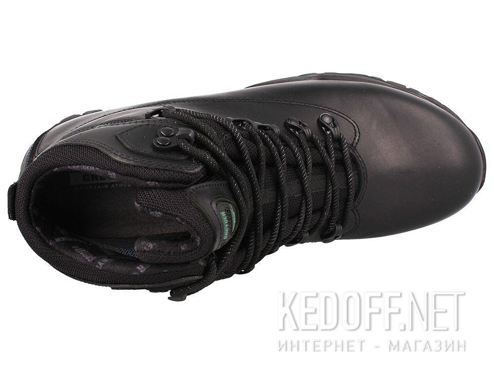 Ботинки Greyder Sympatex 7K1GB10425-5651 описание
