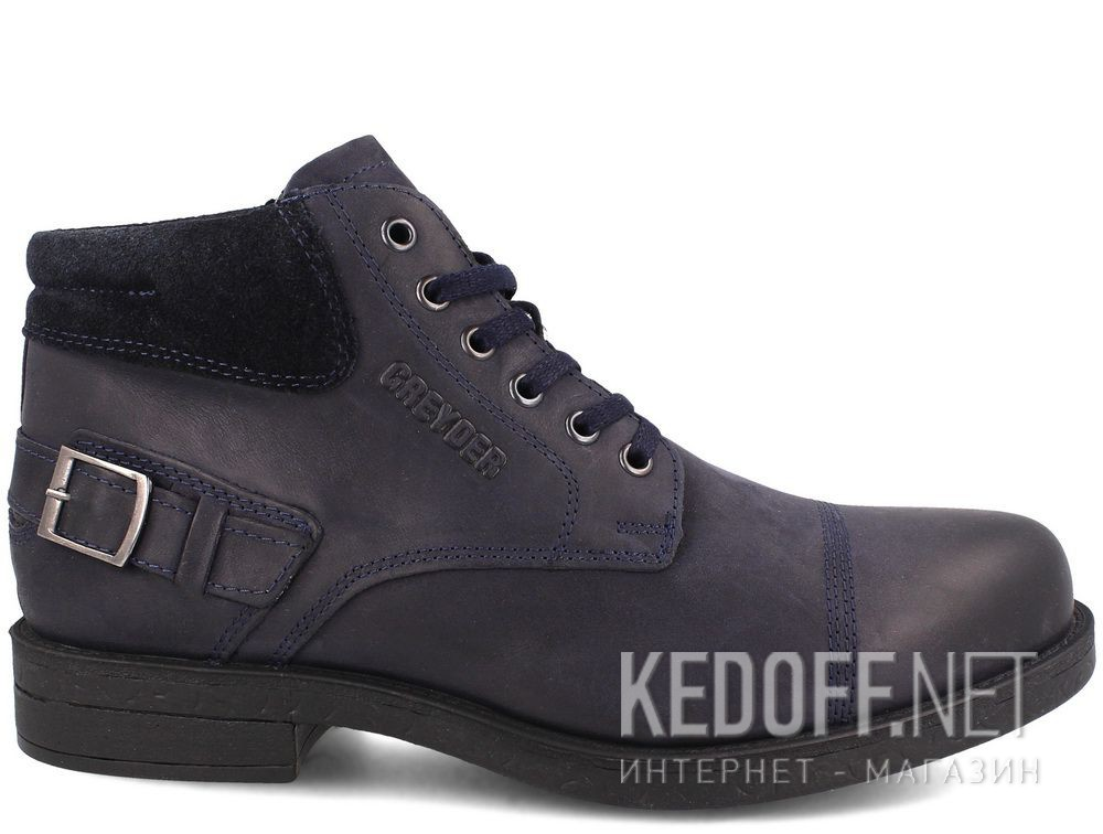 Мужские полуботинки Greyder 7K1KB12063-89 купить Киев