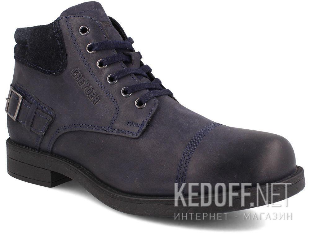 Купить Мужские полуботинки Greyder 7K1KB12063-89