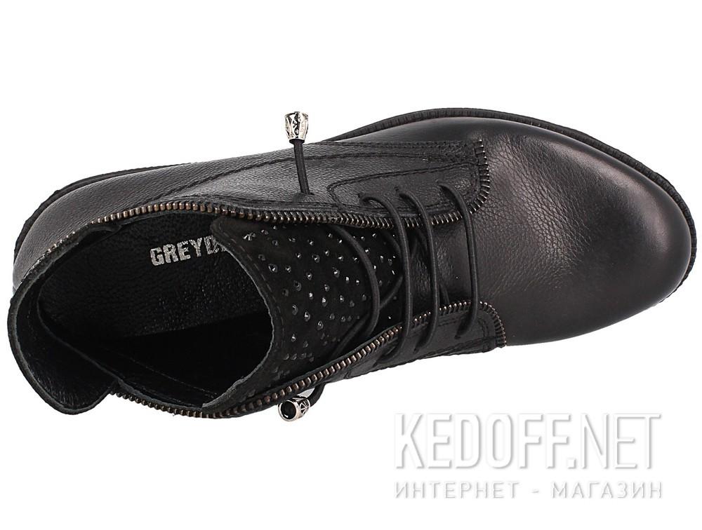 Женские ботинки Greyder 7K2TB52081-27 описание