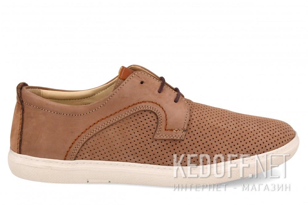 Мужские мокасины Greyder 7Y1CA60114-18   (светло-коричневый) купить Киев