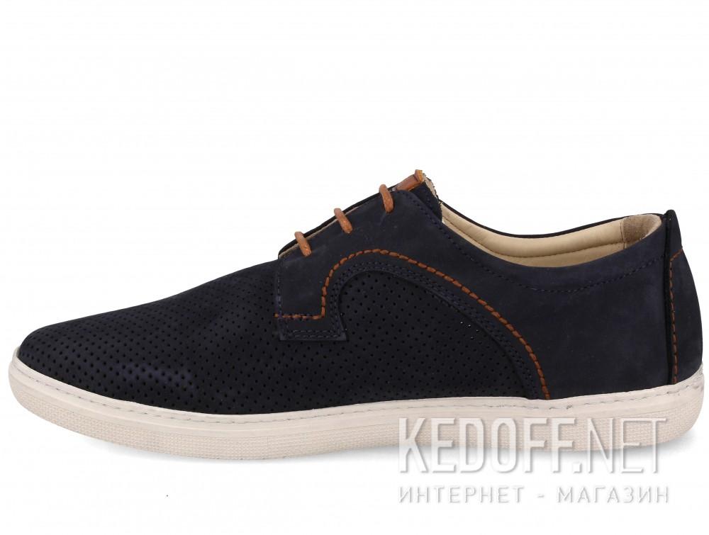 Мокасины Greyder 7Y1CA60114-89 унисекс   (тёмно-синий/синий) купить Украина
