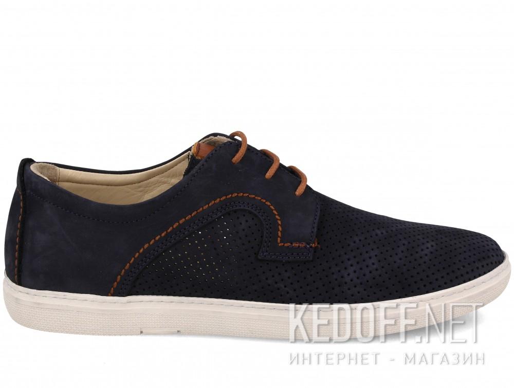 Мокасины Greyder 7Y1CA60114-89 унисекс   (тёмно-синий/синий) купить Киев
