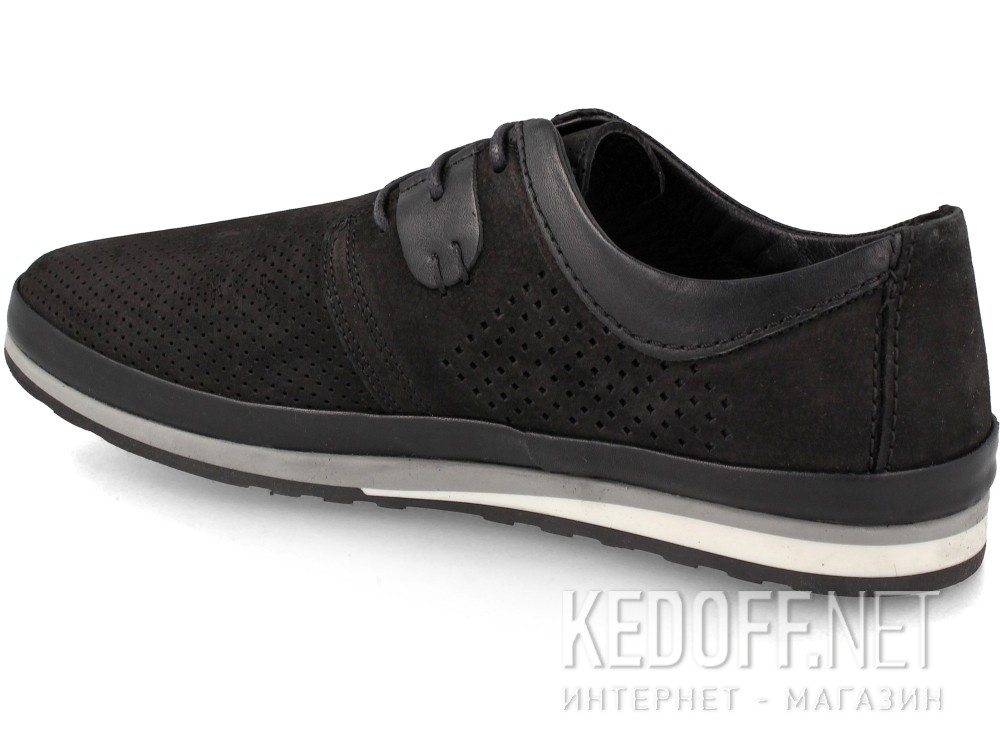 Мужские туфли Greyder 7Y1CA60130-27   (чёрный) купить Украина