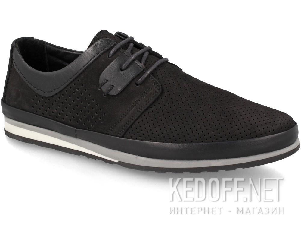 Купить Мужские туфли Greyder 7Y1CA60130-27   (чёрный)