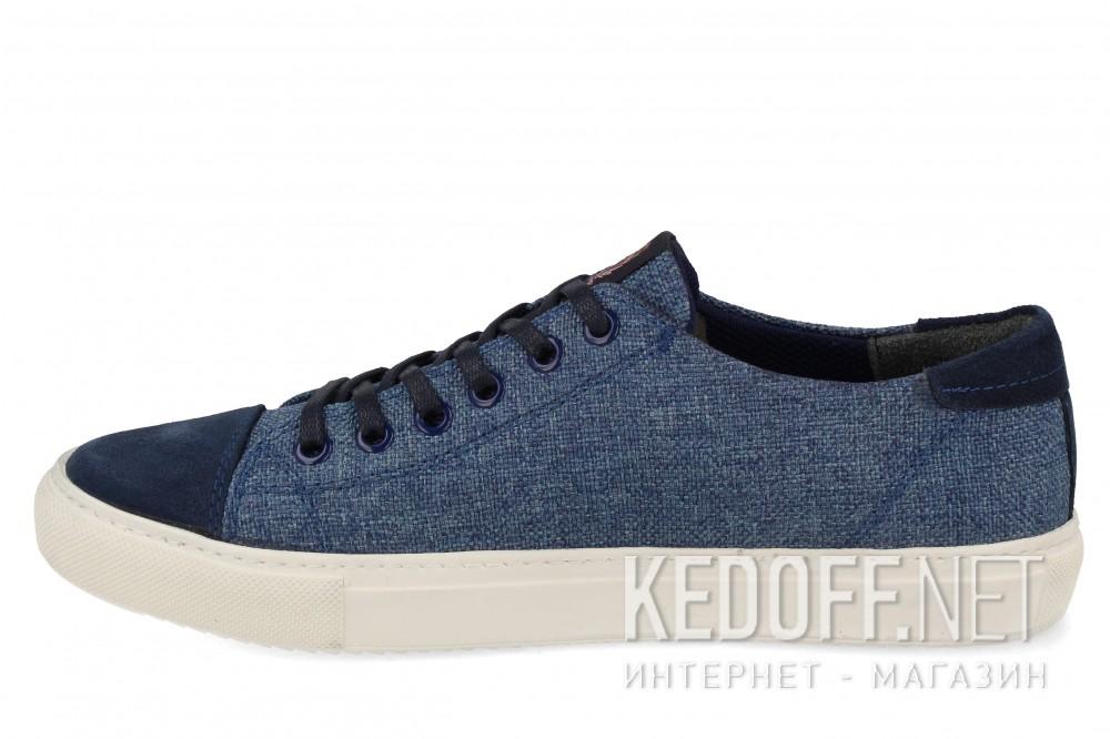 Мужские кеды Greyder 7Y1CA61249-89 унисекс   (тёмно-синий/синий) купить Украина