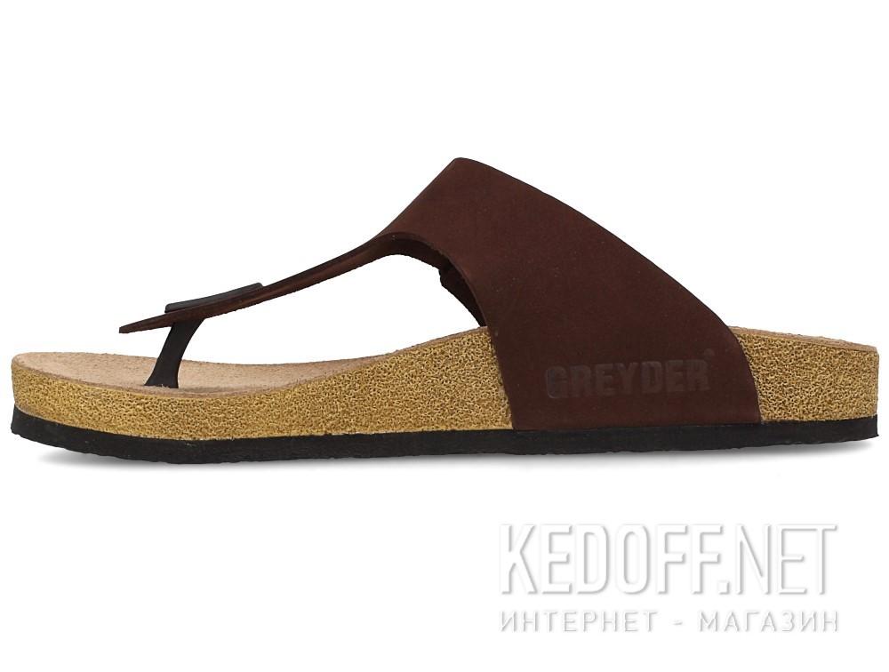 Мужские босоножки Greyder 7Y1ct50300-45   (коричневый) купить Киев