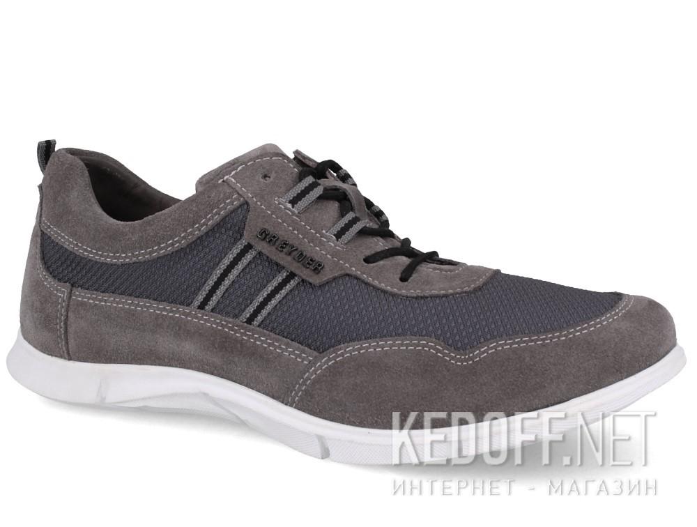 Купить Мужские комфорт Greyder 7Y1TA12092-5229   (серый)