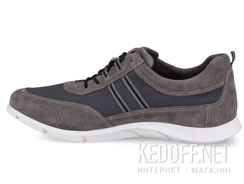 Мужские комфорт Greyder 7Y1TA12092-5229   (серый) купить Киев