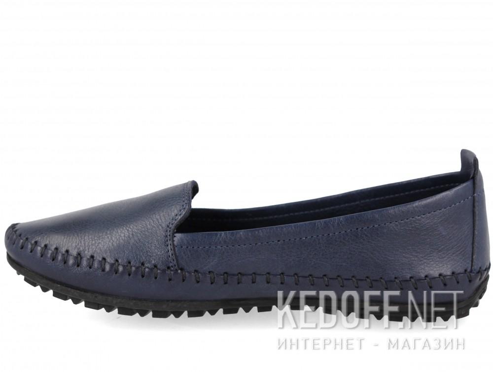 Мокасины Greyder 7Y2CA58029-89   (тёмно-синий) купить Украина