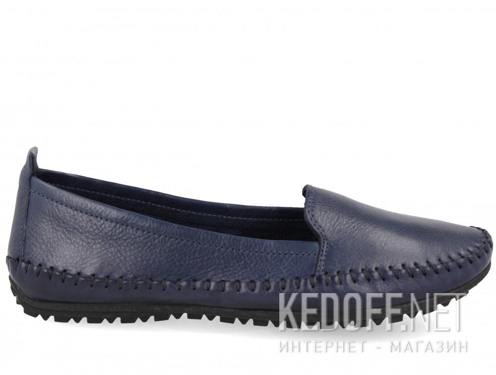 Мокасины Greyder 7Y2CA58029-89   (тёмно-синий) купить Киев