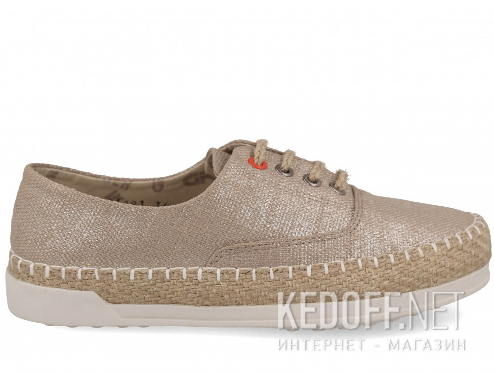 Туфли Greyder 7Y2UA51191-18 унисекс   (бежевый) купить Киев