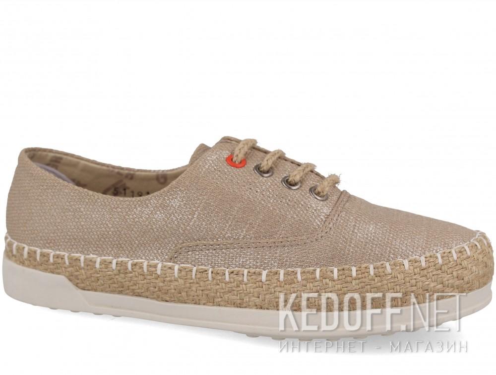 Купить Туфли Greyder 7Y2UA51191-18 унисекс   (бежевый)