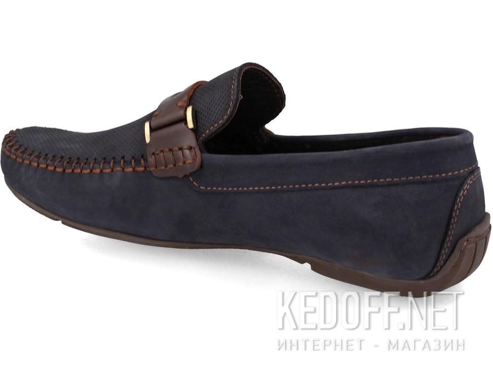 Мужские туфли Greyder 7YCA02502-5462   (тёмно-синий) купить Украина