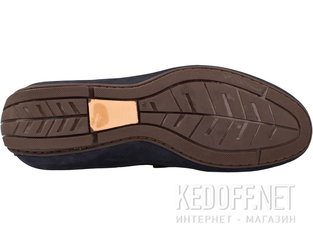 Мужские туфли Greyder 7YCA02502-5462   (тёмно-синий) купить Киев