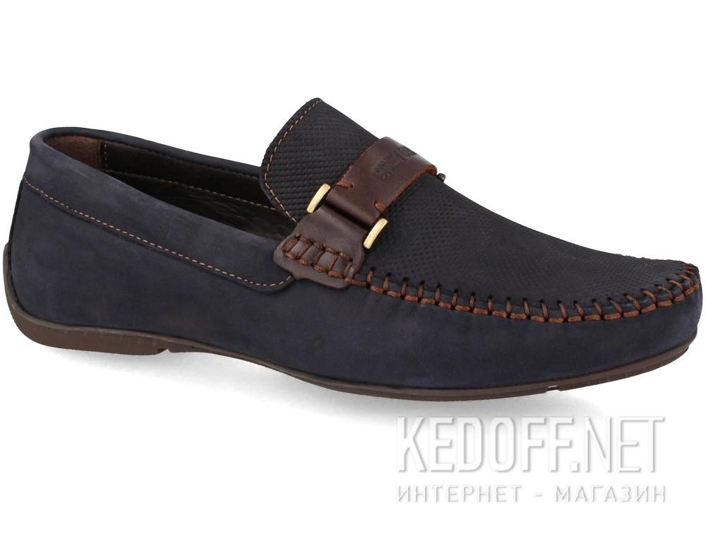 Купить Мужские туфли Greyder 7YCA02502-5462   (тёмно-синий)