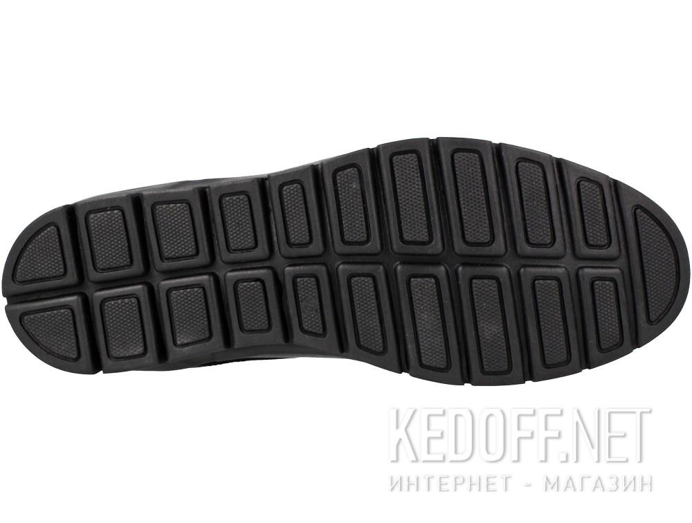 Мужские классические туфли Greyder 7YCA60340-27   (чёрный) купить Киев