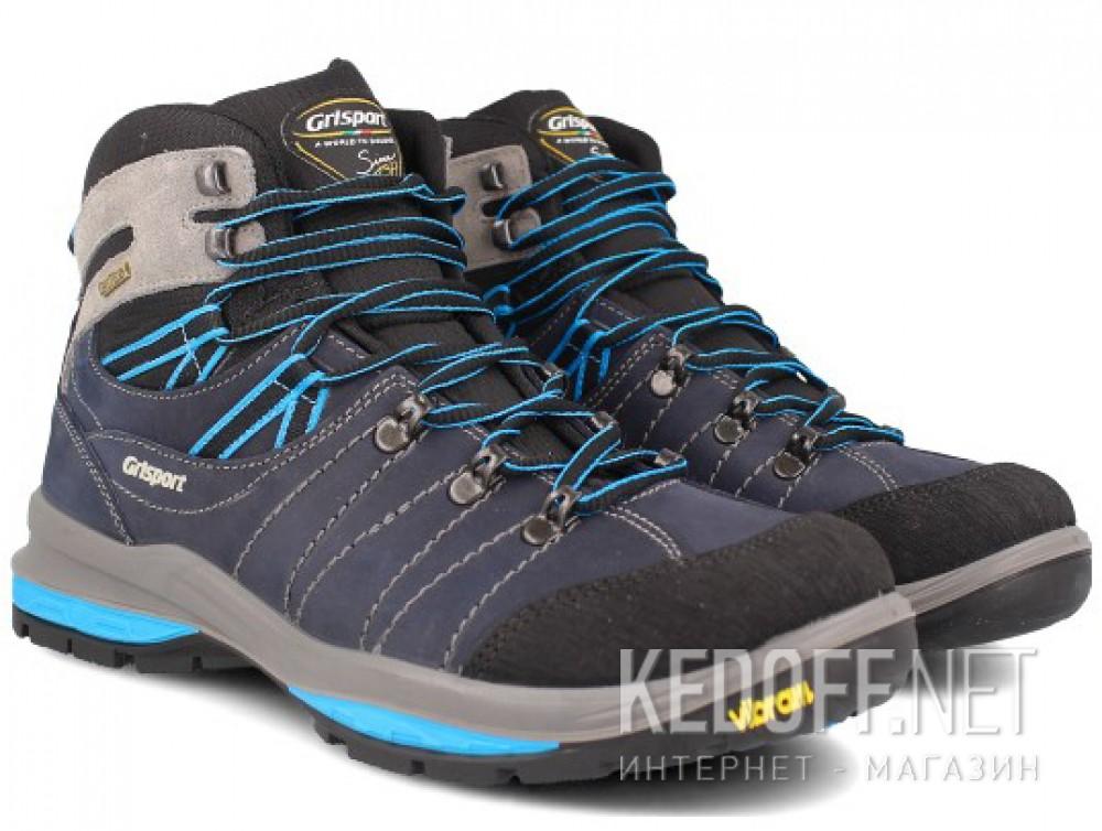 Оригинальные Ботинки Grisport Vibram 12523-N64G Made in Italy