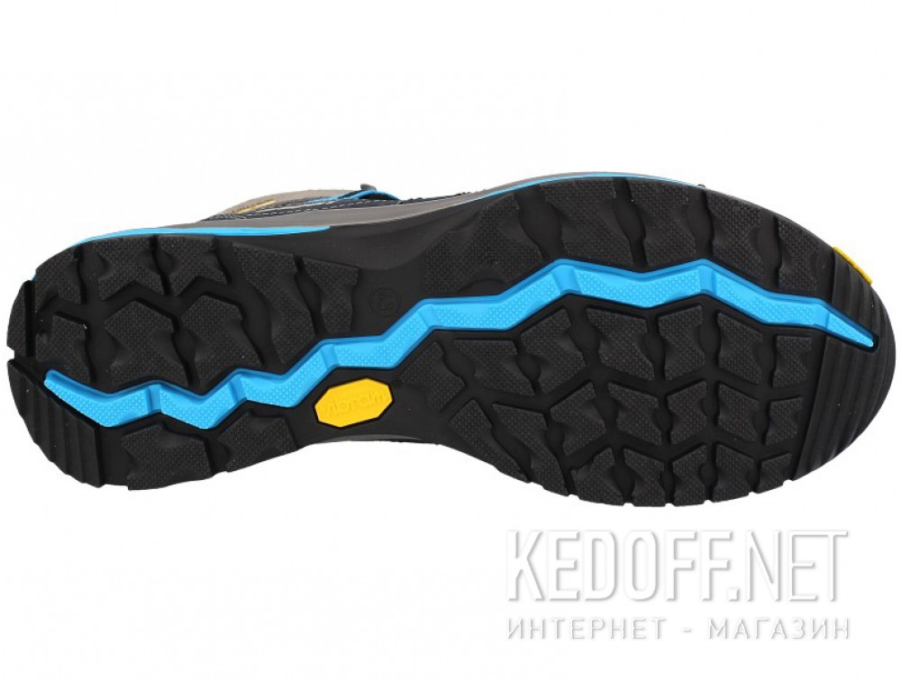 Цены на Ботинки Grisport Vibram 12523-N64G Made in Italy
