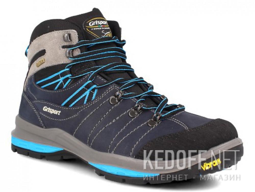 Купить Ботинки Grisport Vibram 12523-N64G Made in Italy