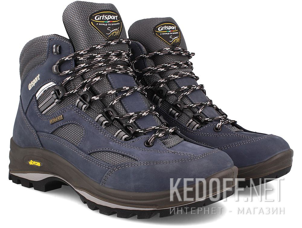 Ботинки Grisport Vibram 12821N1 Made in Italy купить Украина