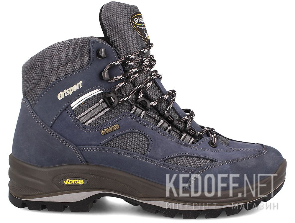 Ботинки Grisport Vibram 12821N1 Made in Italy купить Киев