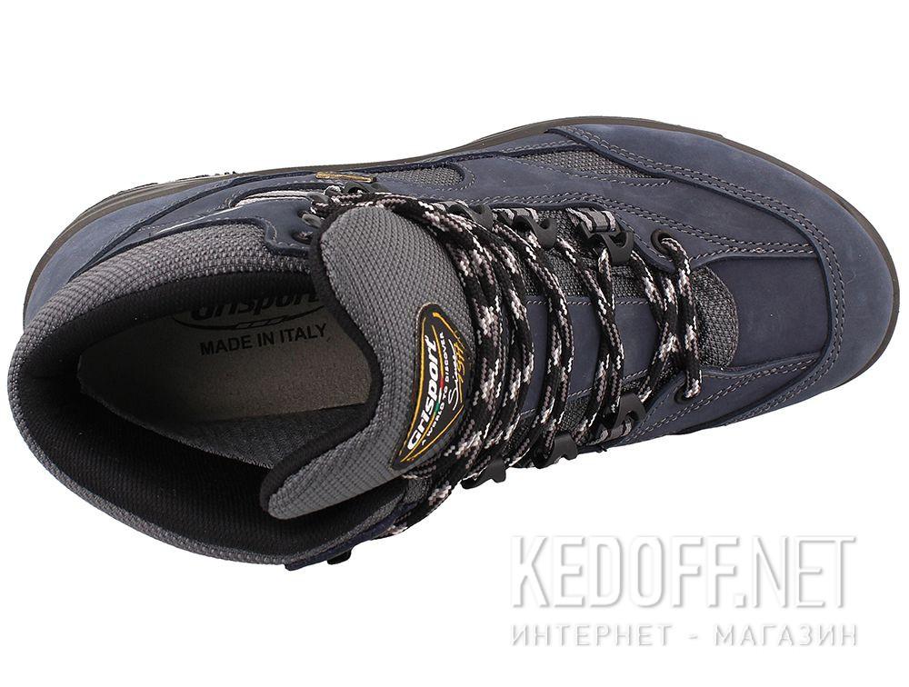 Ботинки Grisport Vibram 12821N1 Made in Italy описание