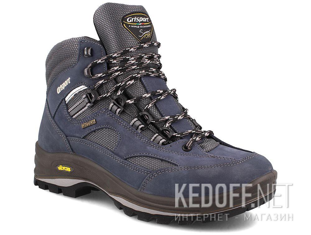 Купить Ботинки Grisport Vibram 12821N1 Made in Italy
