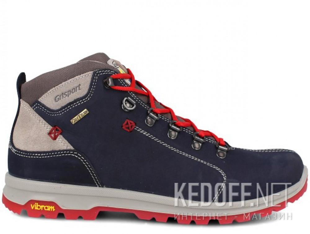 Мужские ботинки Grisport Vibram 12905-N105G    купить Украина