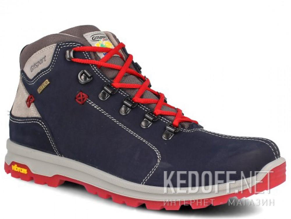 Купить Мужские ботинки Grisport Vibram 12905-N105G