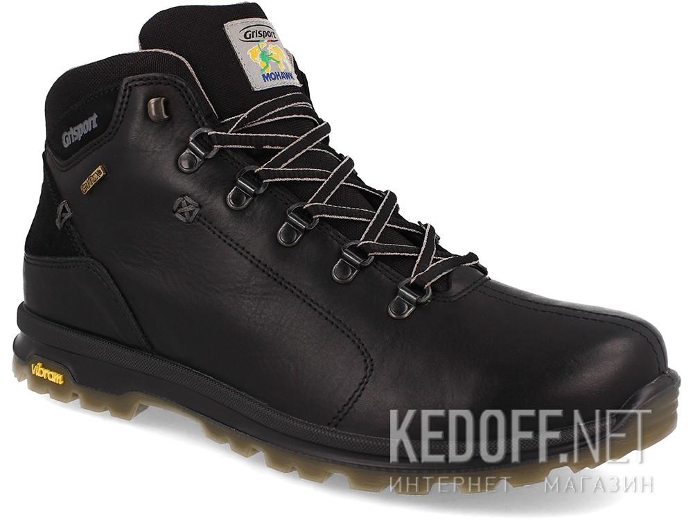 Купить Мужские ботинки Grisport Vibram Big Size 12905-O102G Made in Italy