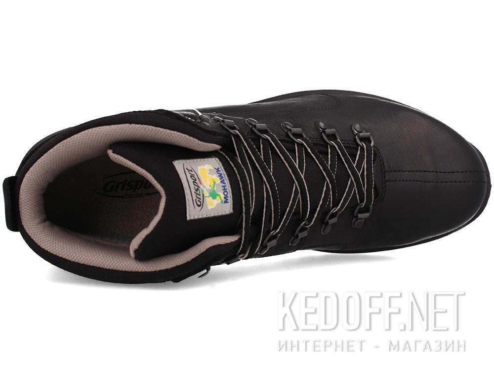 Оригинальные Мужские ботинки Grisport Vibram Big Size 12905-O102G Made in Italy