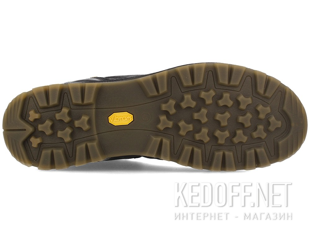 Мужские ботинки Grisport Vibram Big Size 12905-O102G Made in Italy    описание