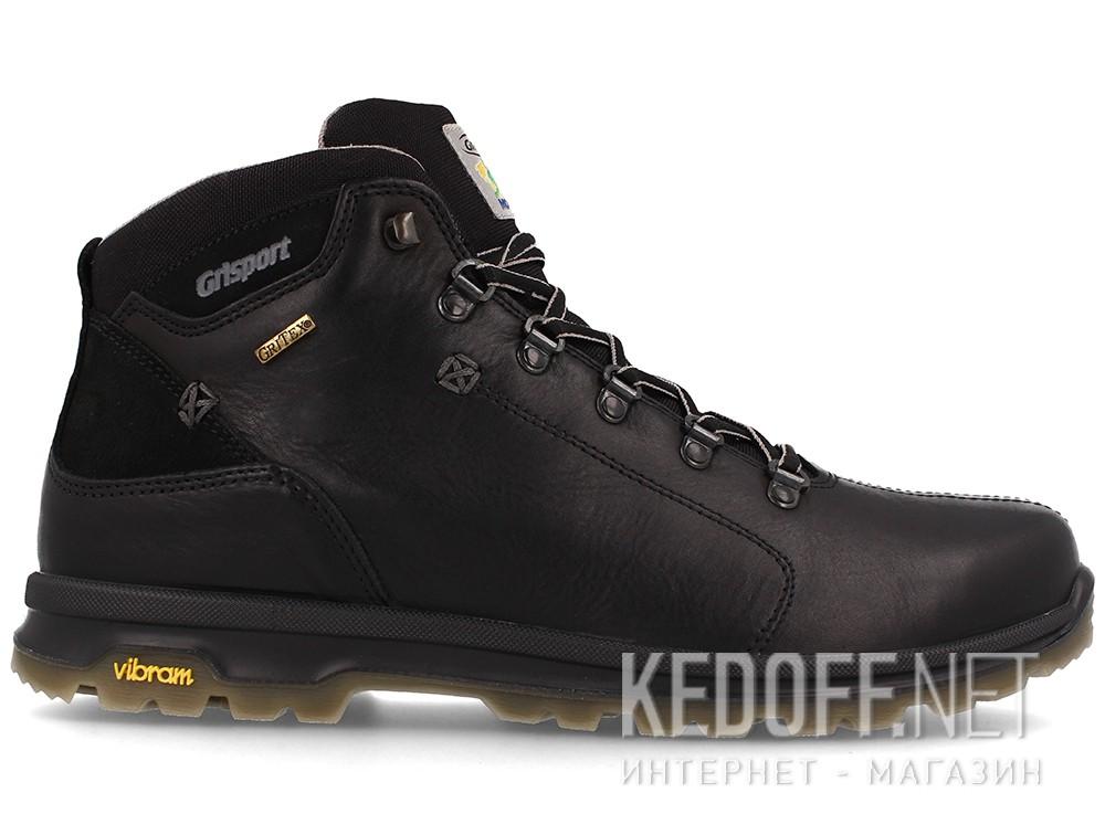 Мужские ботинки Grisport Vibram Big Size 12905-O102G Made in Italy    купить Украина