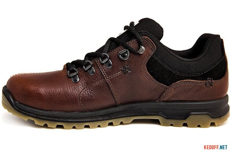 Чоловічі черевики Grisport 12907-O52G (коричневий) купить Киев