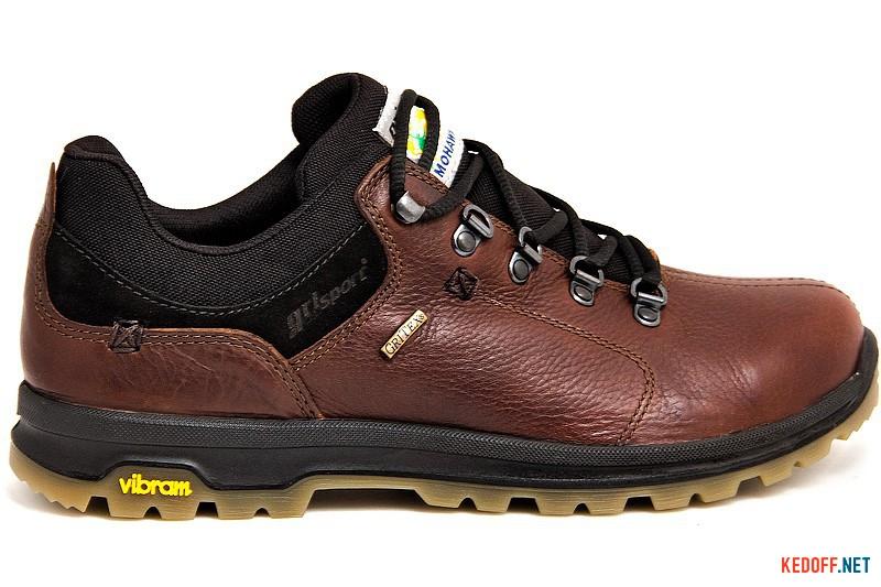 Оригинальные Чоловічі черевики Grisport 12907-O52G (коричневий)