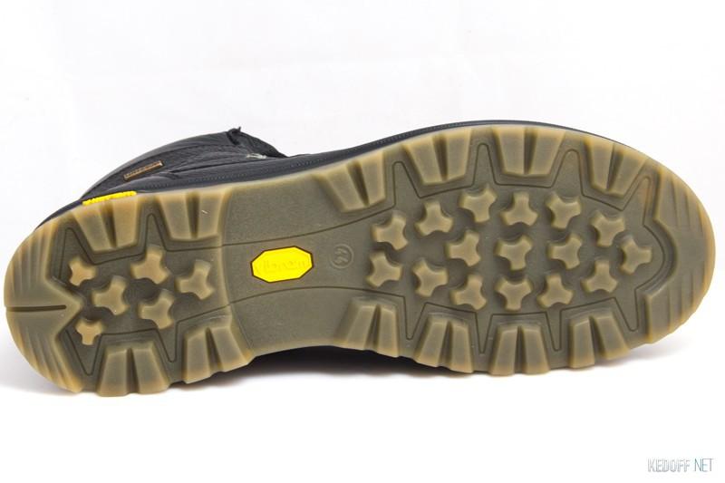 Цены на  Мужские ботинки Grisport 12925-O15G   (чёрный)