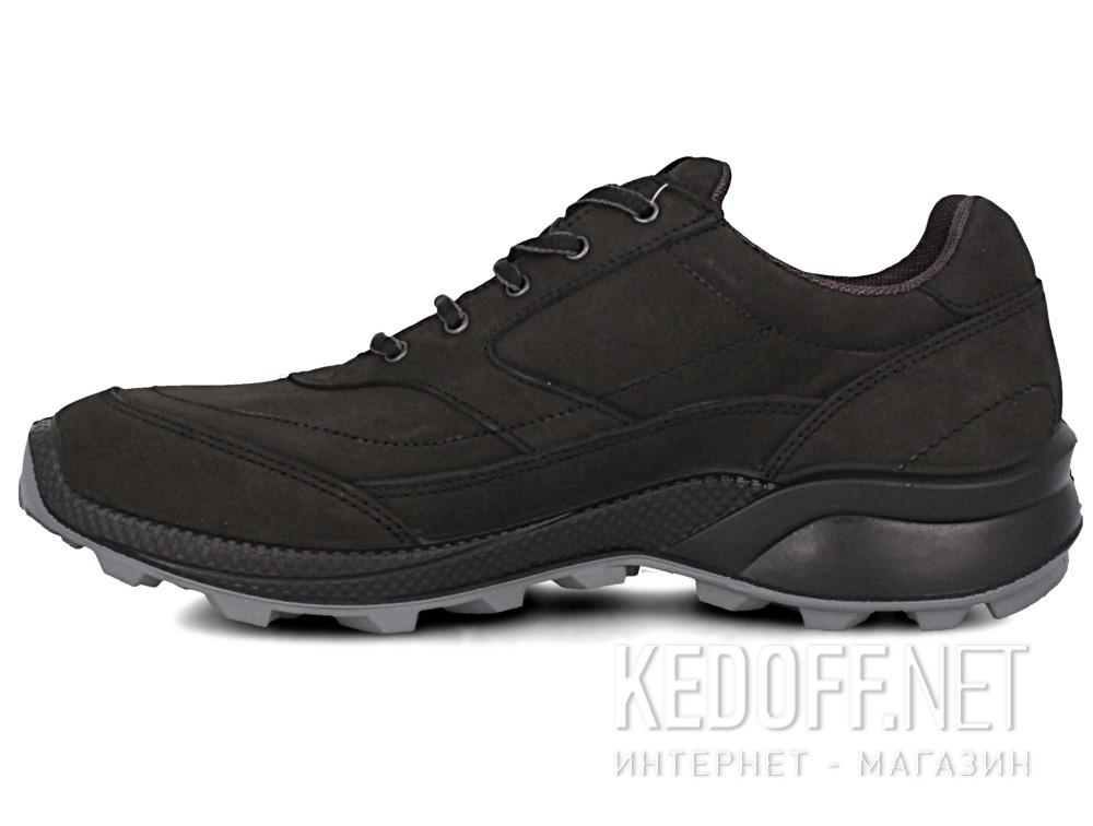 Мужские кроссовки Grisport Gritex Vibram 13109-S7g Made in Italy   (чёрный) купить Киев