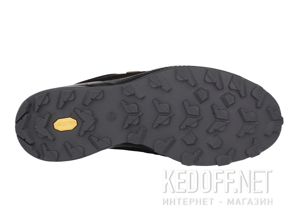 Цены на Мужские кроссовки Grisport Gritex Vibram 13109-S7g Made in Italy   (чёрный)