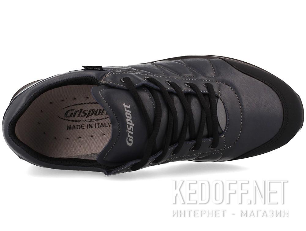 Ботинки Grisport Vibram Gritex 13911-D6 Made in Italy унисекс   (тёмно-синий/синий)