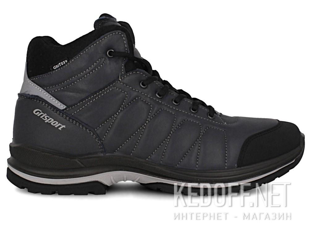 Мужские ботинки Grisport 13917-D13g   (тёмно-синий) купить Украина