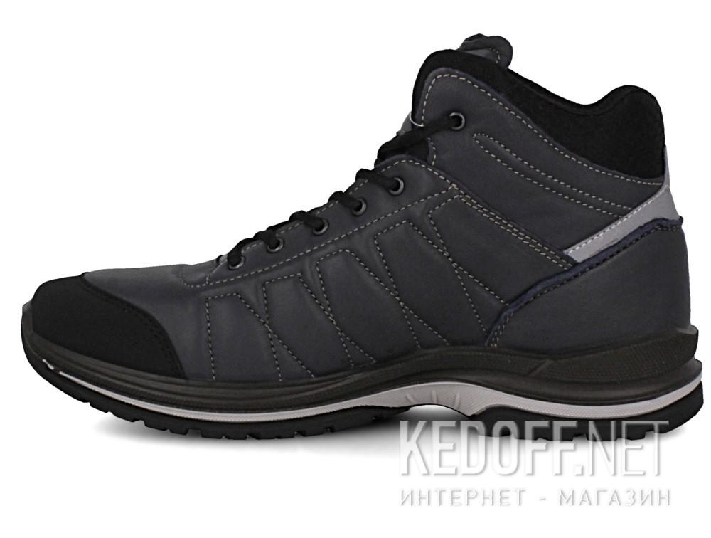 Мужские ботинки Grisport 13917-D13g   (тёмно-синий) купить Киев