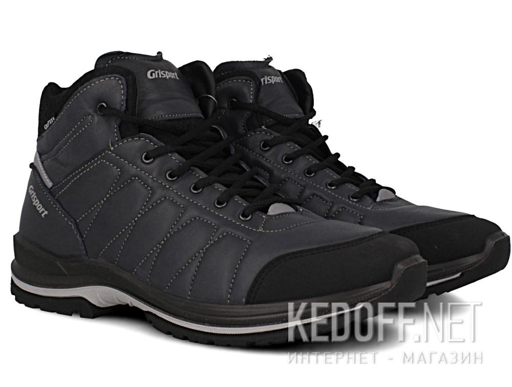 Оригинальные Мужские ботинки Grisport 13917-D13g   (тёмно-синий)