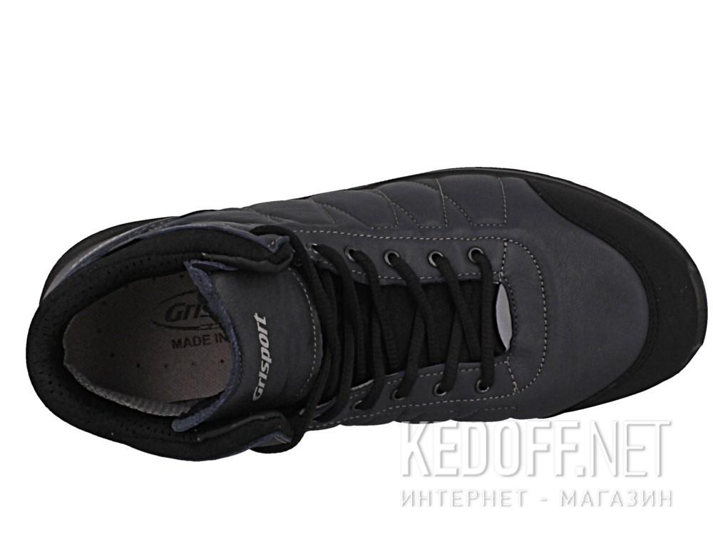 Мужские ботинки Grisport 13917-D13g   (тёмно-синий) описание